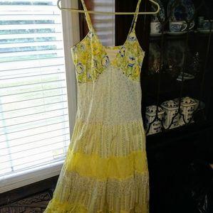 Ladies Summer Dress Size Small